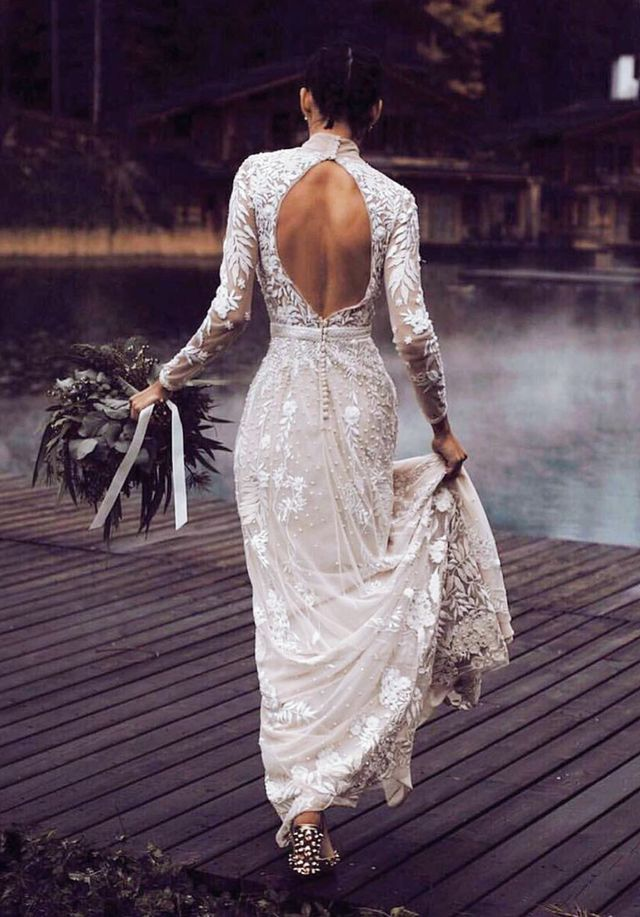 Bespoke Wedding Dresses: How to Make the Dream a Reality