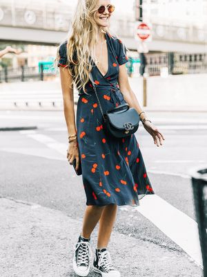 Like Bait: The Spring Break Dresses Your IG Needs