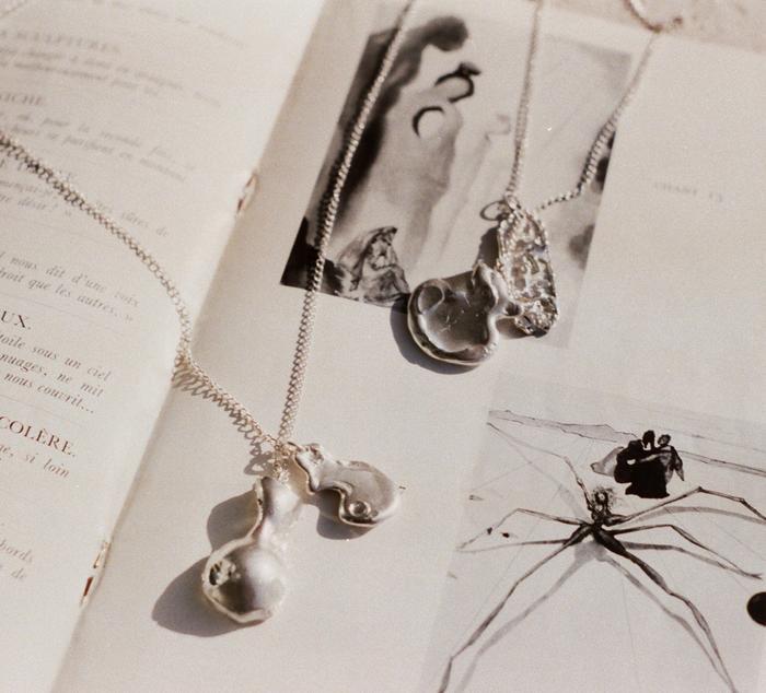 Alighieri Joseph jewellery: