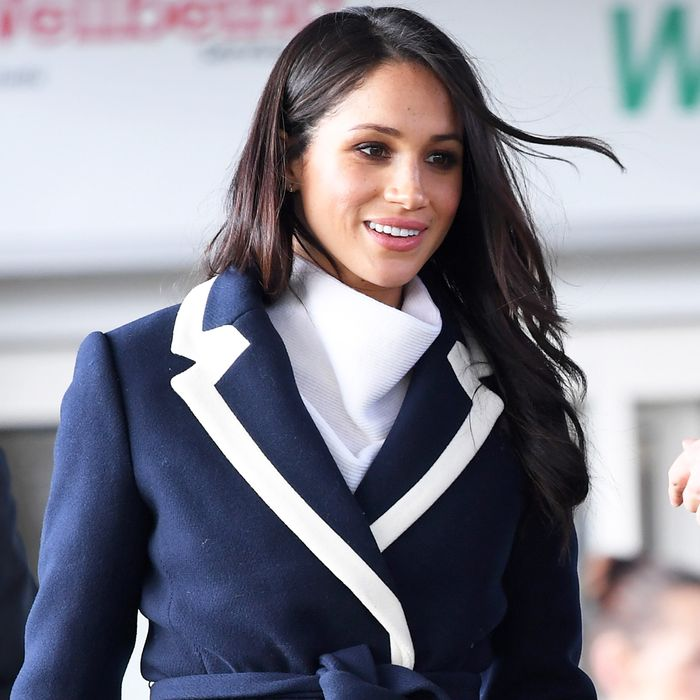 Meghan Markle's Latest J.Crew Find Is Sold Out, But It's All Over eBay