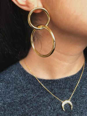 The Under-the-Radar Jewelry Every Minimalist Needs