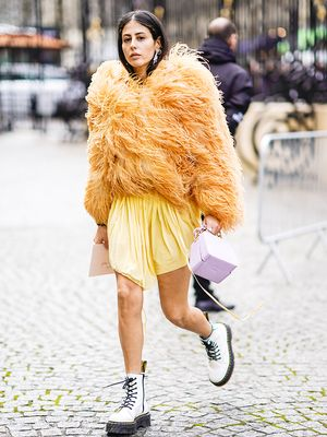 The Trends We're Seeing All Over Paris Right Now