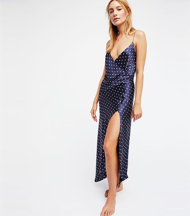 Bonjour Dress