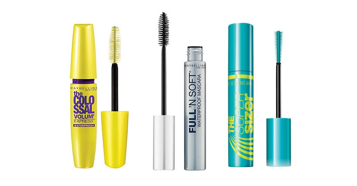 c2842d9b3d1 Under-$10 Waterproof Mascaras That Can Last Through an Episode of This Is Us