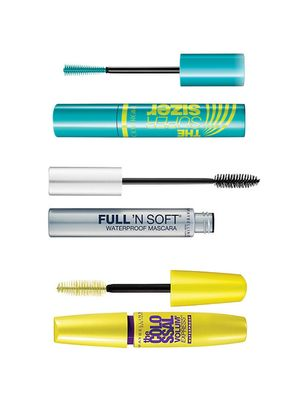 Under-$10 Waterproof Mascaras That Can Last Through an Episode of This Is Us