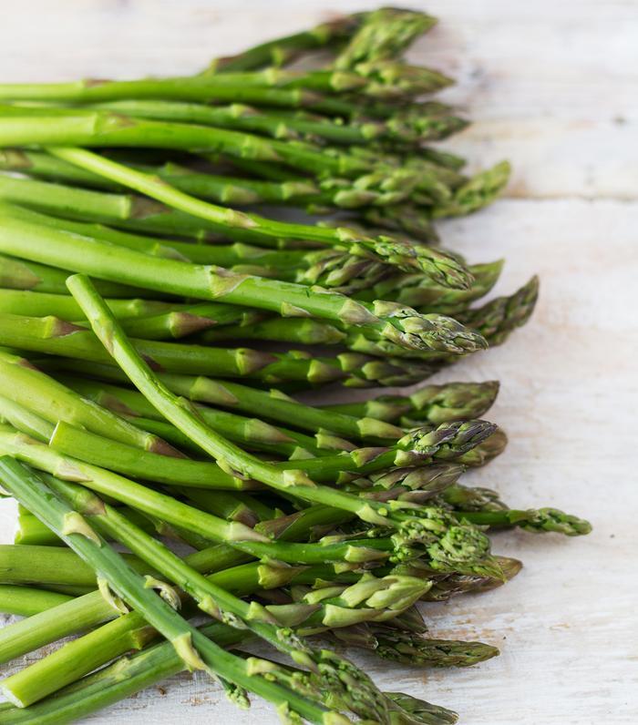 Prebiotic Foods Asparagus