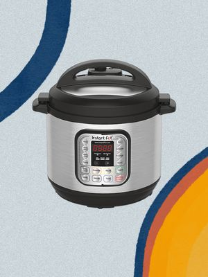 Introducing the New and Improved Instant Pot (Coming Spring 2018)