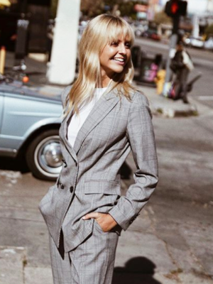 The Affordable Blazer Every Australian Woman Needs for Autumn