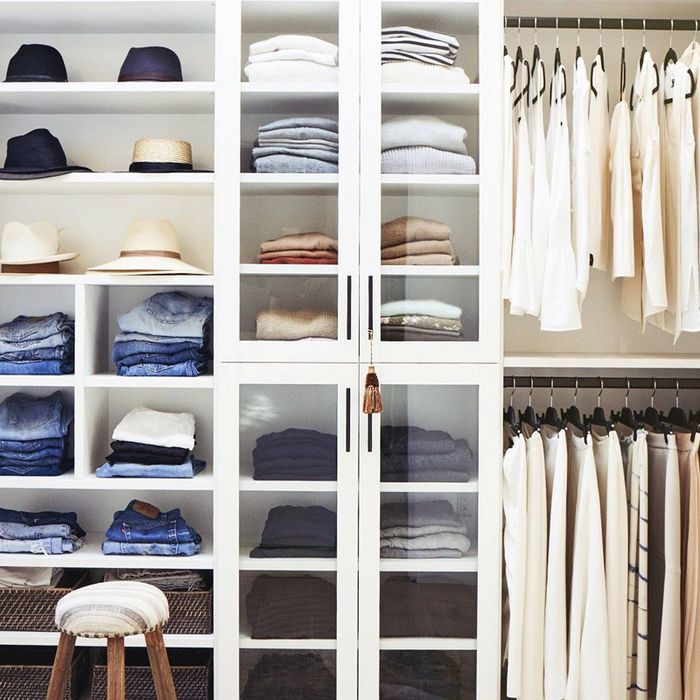 This is how martha stewart would organize your closet mydomaine