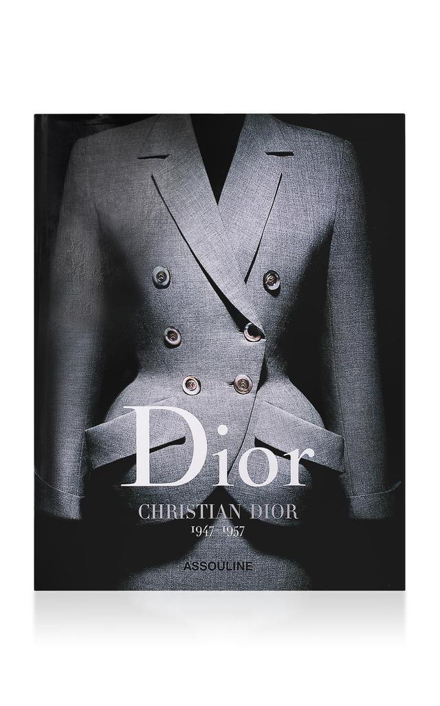 Dior by Christian Dior Book