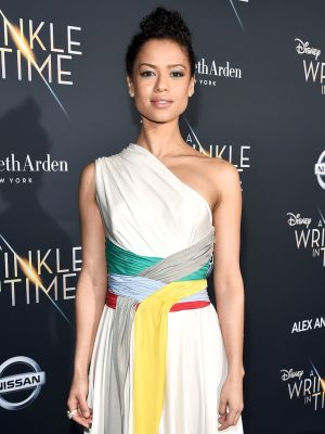 Gugu Mbatha-Raw Explains the Power of Representation in A Wrinkle in Time