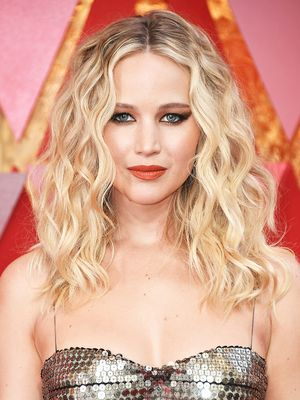 Jennifer Lawrence Opens Up About Her Sex Life—and STIs