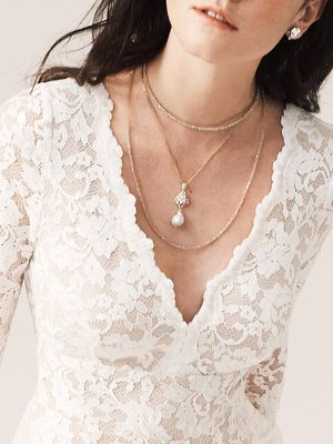 Is Your Bridal Look Missing This One Piece?