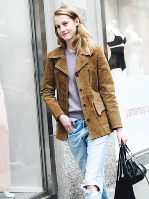 The 5 Must-Have Jacket Styles for Autumn