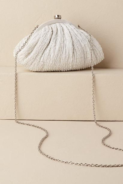 Margie Beaded Pouch