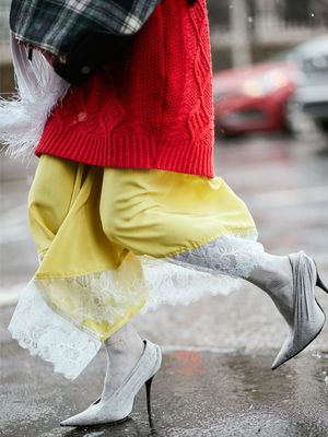 I Wish I'd Tried These 5 Street Style Trends Sooner