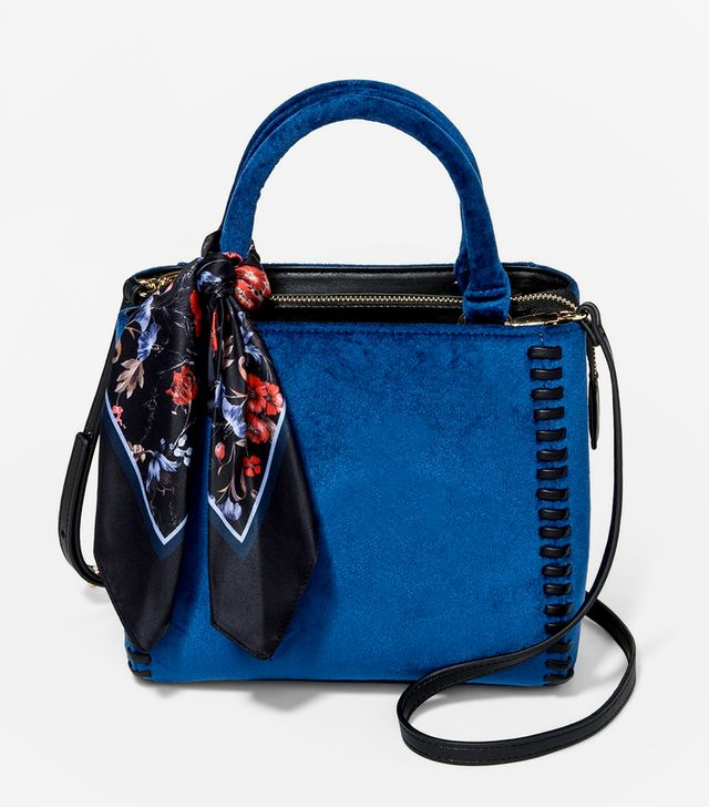 Who What Wear Crossbody Handbag