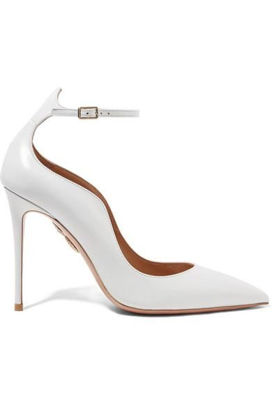 Dolce Vita Leather Pumps