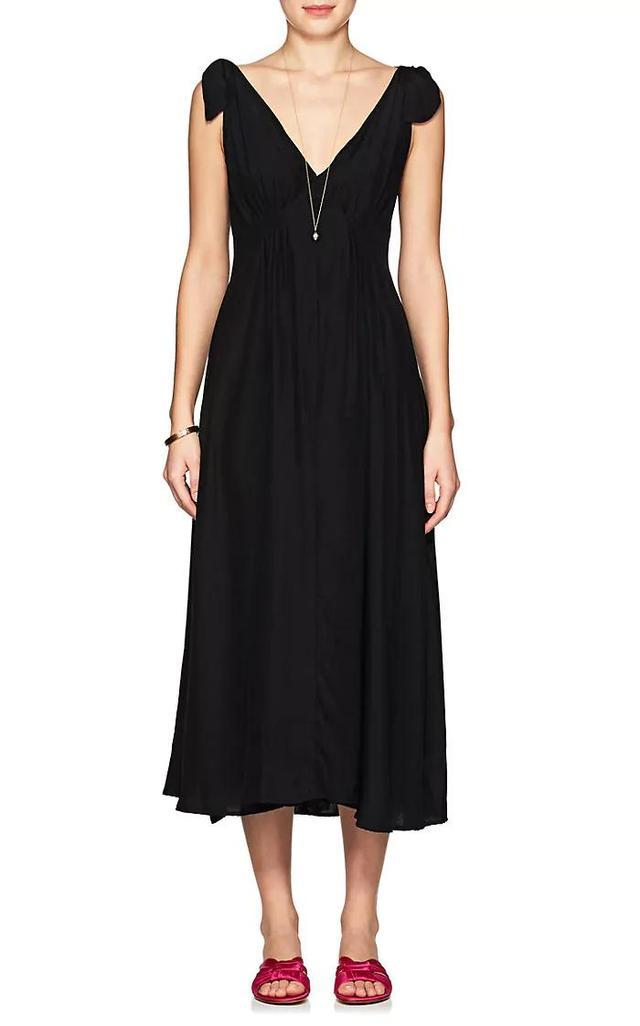Women's Sarah Silk Satin Dress