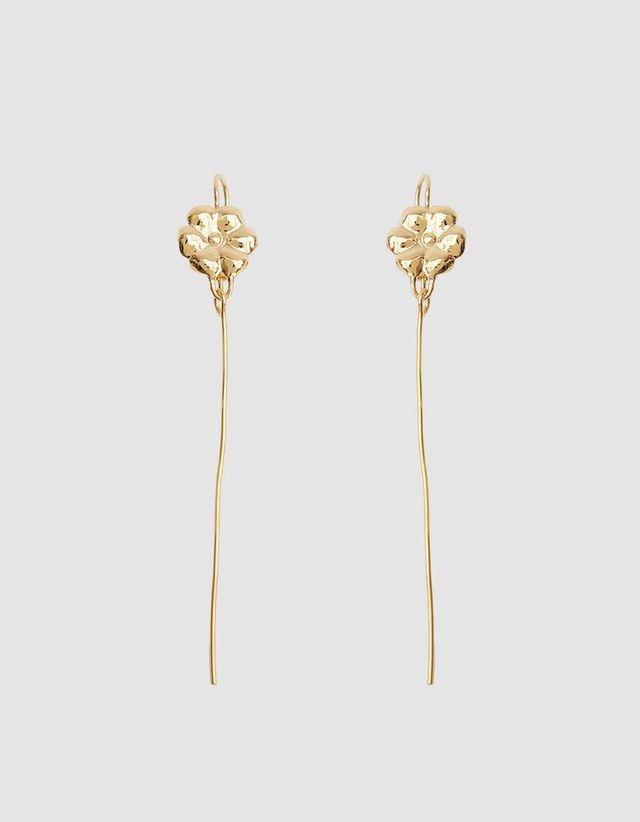 Joni Earrings in Gold