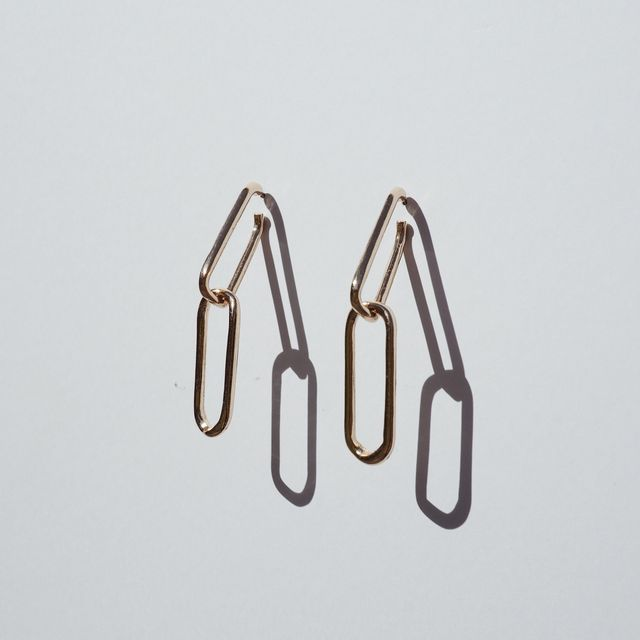 Somme Studio Gia Earrings