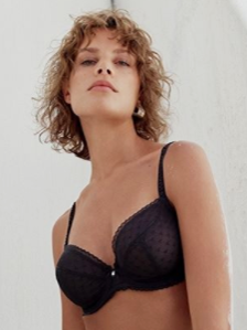 You'll Be Shocked by the Surprising Way This Lingerie Line Finds the Perfect Fit
