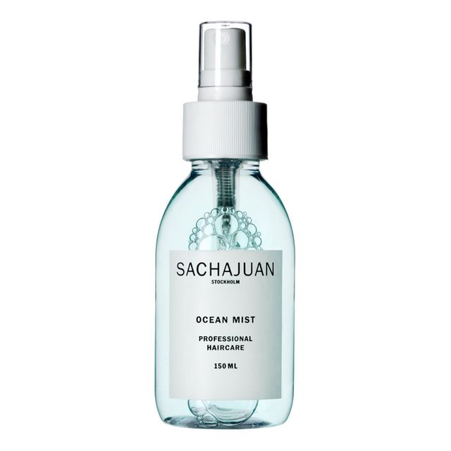 best holiday beauty products: Sachajuan Ocean Mist