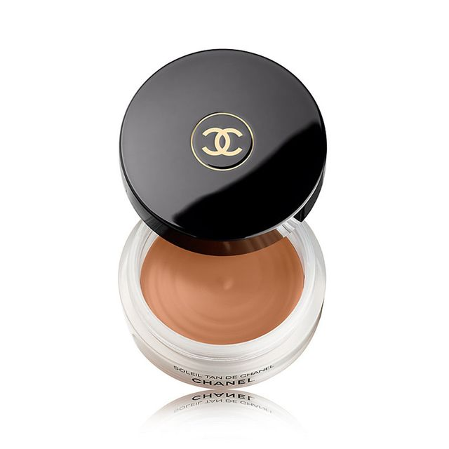 best holiday beauty products: Chanel Soleil Tan de Chanel