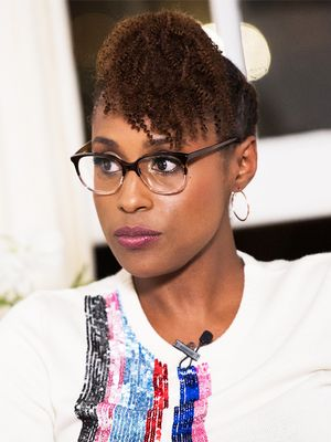 """Why Issa Rae Is Committed to """"Holding the Door Open"""" and Providing Opportunities"""