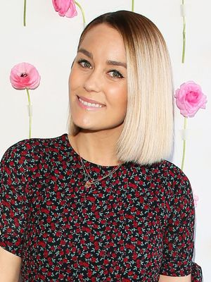 Lauren Conrad Wore Your Next Reformation Purchase on the Red Carpet