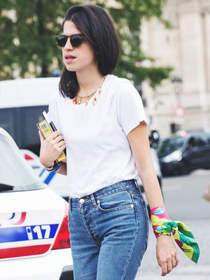 The Coolest Under-$100 Tees Your Closet Needs Now