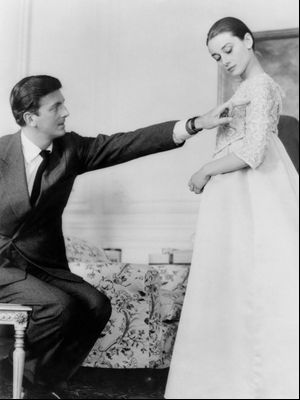 Iconic Designer and Audrey Hepburn Clothier Hubert de Givenchy Has Died