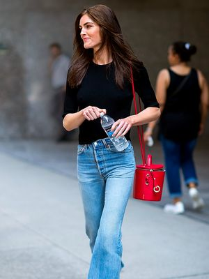 You Heard Right: This '70s Denim Style Is Officially Back