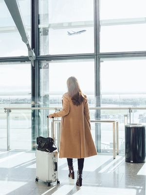 What to Never Wear on a Plane, From a Flight Attendant