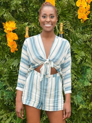 Issa Rae's $80 Romper Screams Summer