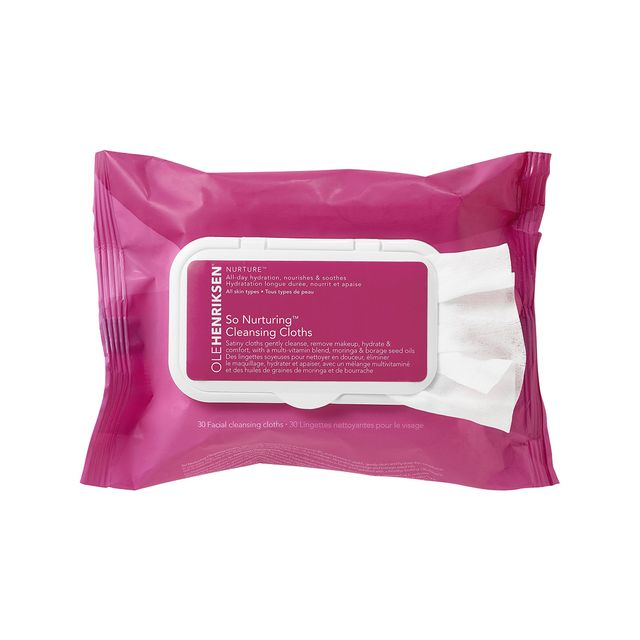 Ole Henriksen So Nurturing Cleansing Cloths