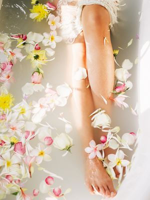 How to Use Rose Water to Make Your Beauty Routine 10 Times Better