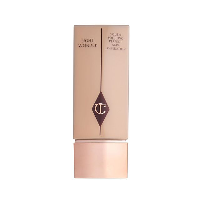 Light Wonder Youth-Boosting Perfect Skin Foundation - 02 Fair