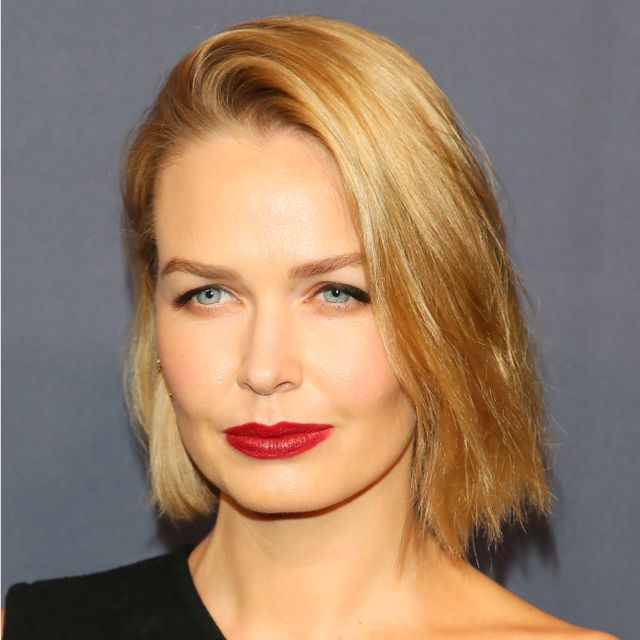 Lara Worthington Told Us She Buys This Foundation in Bulk, So Now We Are, Too
