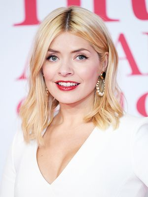 The Surprising Place Holly Willoughby Buys High-Street Shoes