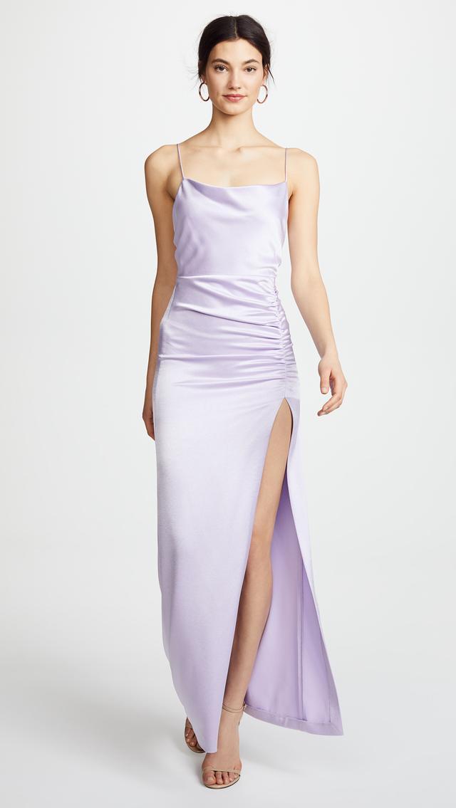 Diana Maxi Dress