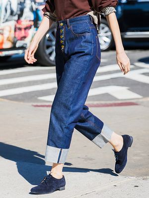 A Definitive Guide to the Best Cuffed Jeans