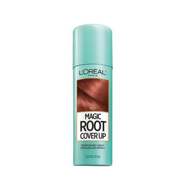L'Oréal Paris Magic Root Cover Up Auburn Concealer Spray