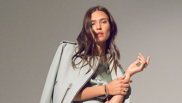 Late Bloomers, This Model's Success Story Will Speak to You