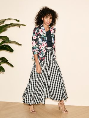 5 Foolproof Ways to Master a Print-on-Print Look