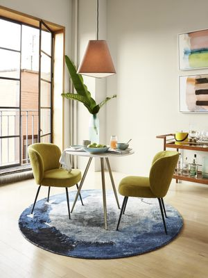 West Elm Has Spoken: These 3 Décor Trends Will Dominate Summer 2018