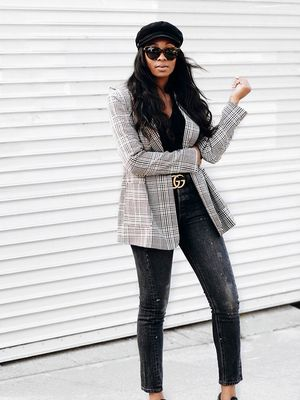 The Denim Fashion People Are Ditching Their Black Jeans For