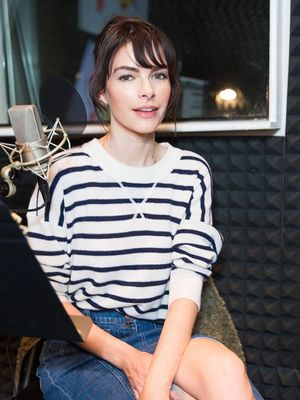 How Kelly Oxford Went From Stay-at-Home Mom to Breadwinner in a Tweet