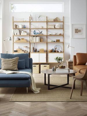 IKEA's 2018 Catalog Just Dropped—Shop Our 11 Must-Have Items