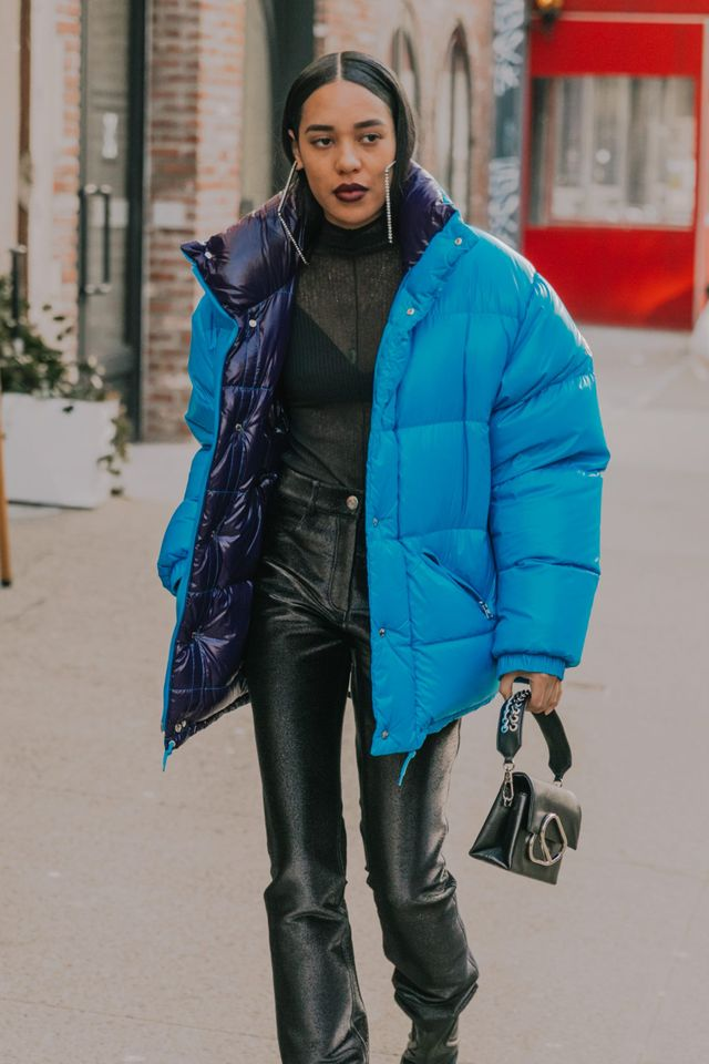 what to wear when it's 40 degrees out